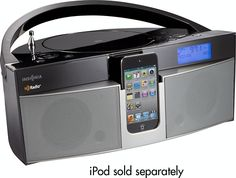 Deal of the Day for 5/13/2012 at CowBoom.com - Insignia NS-BHDIP01 CD Boombox with HD Radio today only $24.99 – CowBoom is a Best Buy company offering closeout prices on brand-name new, pre-owned and refurbished electronics. Free Shipping & 30-Day money–back guarantee.