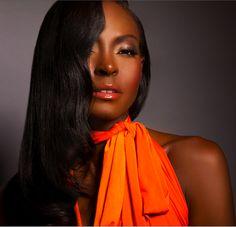 | Princess Keisha Omilana - 28 Days of Black Beauty