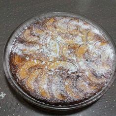 Kremalı Şeftalili Kek – Nefis Yemek Tarifleri Pie, Desserts, Food, Torte, Tailgate Desserts, Pastel, Meal, Dessert, Eten