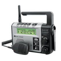 pThe Base Camp Radio combines the emergency power of a Dynamo Crank with GMRS 2 way radio technology. The is ideal for hiking or camping enthusiasts as an essential precautionary tool for any emergency situation. Compatible with other FRSGMRS radios. Camping Car, Camping Survival, Survival Prepping, Emergency Preparedness, Survival Skills, Survival Gear, Emergency Planning, Survival Stuff, Survival Gadgets