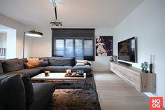 Luxe interieurs met open haard house house