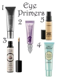 The Scoop on Primers
