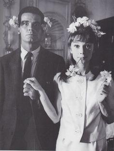 Garner & Hepburn.