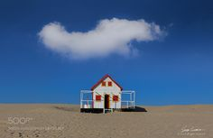 house in beach by FilipeCorreia #nature #travel #traveling #vacation #visiting #trip #holiday #tourism #tourist #photooftheday #amazing #picoftheday