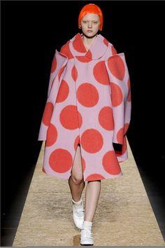 Trend Alert: Geometrics  Comme des garcons  .George Fashion Dreamworld.: Fall/Winter 12/13 new trend: Geometric Pattern.