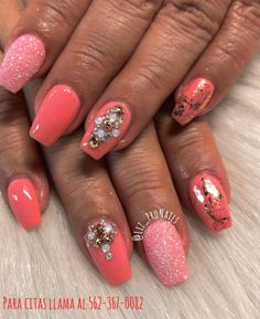 Nails, Beauty, Finger Nails, Ongles, Nail, Sns Nails