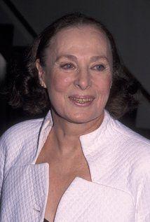 Rita Gam, 88, American actress (The Thief, Klute, No Exit) and filmmaker