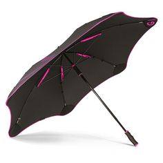 Pink Golf Blunt Umbrella - Gifts for Her | Ladies Bags & Scarves - BLUNT