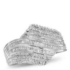$400 : Sterling Silver, Fashion Ring