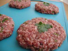 ¿Cómo preparar hamburguesas caseras?