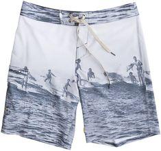 O'NEILL O'AHU BOARDSHORT STONE > Mens > Clothing > Boardshorts | Swell.com
