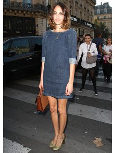 Alexa Chung's 31 Most Envy-Inducing Looks