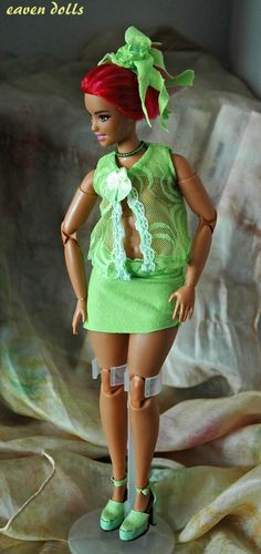 Barbie MTM