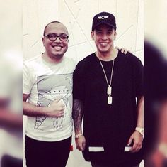 DYARMY_EQUADOR : @daddy_yankee HOY compartiendo junto a sus fans de Barranquilla - Colombia �������� https://t.co/TziPROhxiF | Twicsy - Twitter Picture Discovery