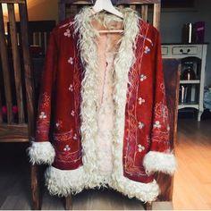 45f92a025cfca6 vintage Afghan Penny Lane coat Penny Lane Coat