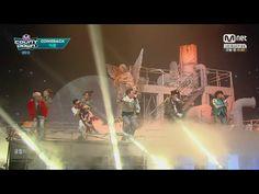 BIGBANG - 'BAE BAE' 0507 M COUNTDOWN - YouTube