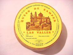 El mejor queso del mundo, Las valles de Samper de Calanda, Teruel (Spain)