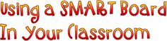 SmartBoard lessons and resources - they are on an Elementary page, but I think I could make them work.
