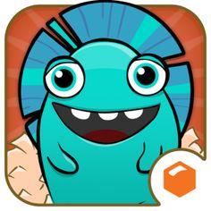 Monster Pet Shop free app