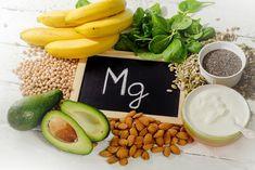 Vem conhecer os benefícios do magnésio para o nosso organismo e os alimentos que contém esse poderoso mineral!