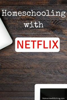 Homeschooling with Netflix is a list of documentaries, with my summary of each. Which can help decide if a movie will be suitable for your children. | http://homesteadwishing.com/homeschooling-with-netflix/ | homeschooling-with-netflix, netflix-homeschooling | Homestead Wishing, Author Krisii Wheeler