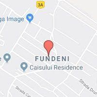 Strada Caisului 17B, București 077086 Map, Location Map, Maps