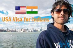 US Visa Requirements for Indian Citizens