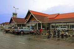 Laos, Cambodia, House Styles, Vietnam, Thailand, Landscape