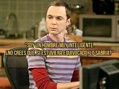 So Sheldon