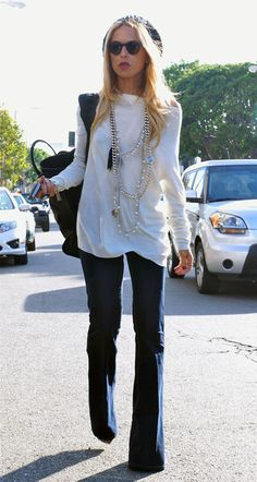 I am obsessed with Rachel Zoe!
