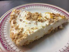 Υγιεινό και δροσερό Sweets Recipes, Cake Recipes, Cooking Recipes, Greek Desserts, Greek Recipes, Sweets Cake, Cupcake Cakes, Cupcakes, Cheesecake