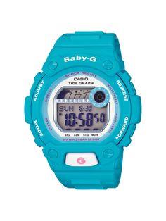 Baby G-Shock, BLX-102-2BER