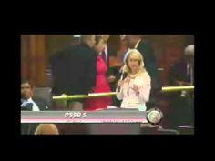 Wendy Davis filibusters Texas anti-abortion bill 6/25/13 pt 19 - http://www.christianissuesreport.com/wendy-davis-filibusters-texas-anti-abortion-bill-62513-pt-19/
