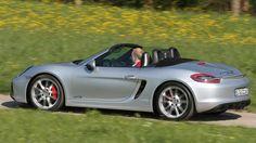 BOXSTER GTS IM TEST Dieser Porsche Geht Total Super