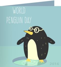 'Once a penguin finds its perfect other penguin, they stay together pretty much forever.' ~ Anna Staniszewski