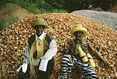 THE FOLKLORE OF WASTE Bolgatanga, GHANA – Doingbird Magazine Folklore, Ghana, Panama Hat, Magazine, Photography, Lovers, Photograph, Fotografie, Magazines