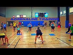 ▶ Circuit Training - Exercises Ideas - YouTube