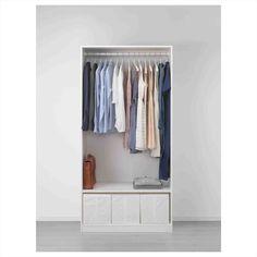 New Post ready made wardrobes