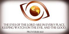 Proverbs 15:3 | Flickr - Photo Sharing!