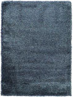 Covor Shaggy Sophie Albastru - 120x170 cm Shaggy, Shag Rug, Area Rugs, Navy Blue, Modern, Room, Shaggy Rug, Rugs, Rooms