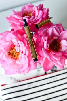beauty counter concealer pen-under eye touchup-dallas beauty blogger