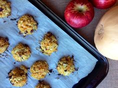 Sweet and savory quinoa bakes