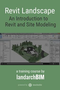 Placing Annotations in Dynamo Revit Architecture, Architecture Student, Landscape Architecture, Rendering Architecture, Landscape Model, Landscape Plans, Landscape Design, Revit Rendering, Building Information Modeling