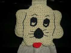 About crochet towel toppers on pinterest crochet towel towels