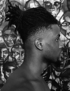 FEATURE: 'Ori' - the art of Nigerian-born artist Oluseye - AFROPUNK