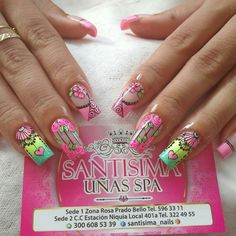 Nail Manicure, Pedicure, Gel Nails, Nail Saloon, Mobile Nails, Dandelion Designs, Crazy Nails, Christmas Design, Pink Nails
