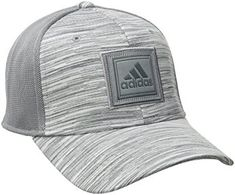 adidas Men s Veteran Stretch Fit Structured Cap Review Adidas Men 383dc469ef02