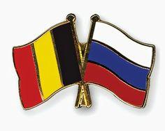 No fim, Bélgica vence paredão russo e se classifica em jogo fraco
