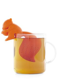 Finders Steepers Infuser - Orange, Critters, Woodland Creature, Good, Solid