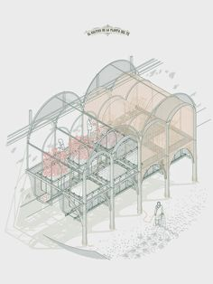 Ref Proyectos & PFC Arquitectura www.worksdifferent.com